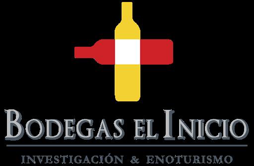 Logotipo de las Bodegas El Inicio