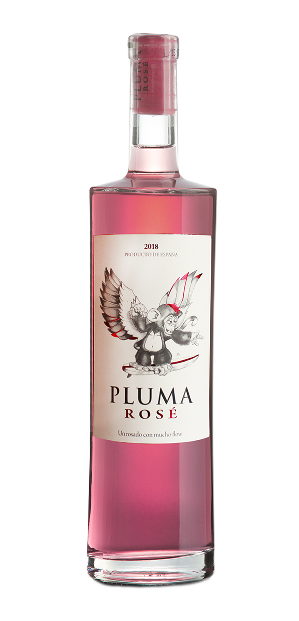 vino-rosado-pluma-rose-bodegas-el-inicio