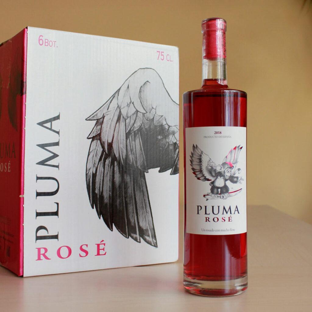 vinos-castilla-leon-pluma-rose