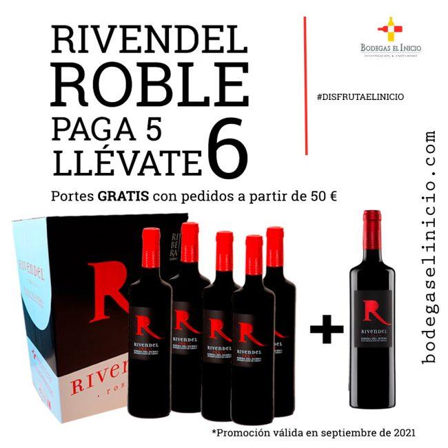 5+1-rivendelroble-+portes-gratis-50€